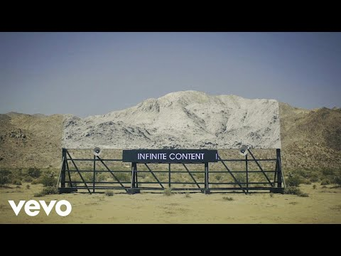 Arcade Fire - Infinite_Content (Audio)