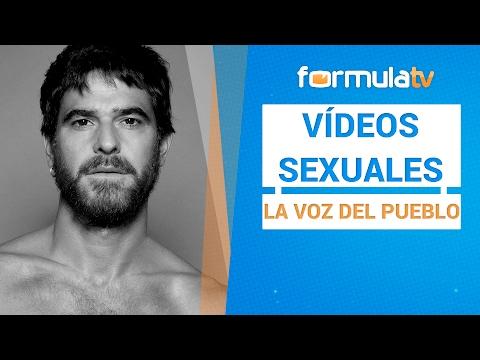 La voz del pueblo VIP: Las confesiones sexuales de los actores españoles