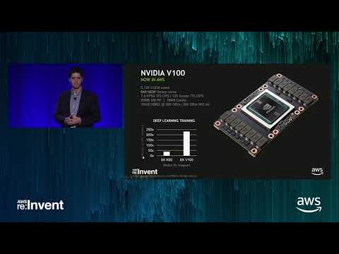AWS re:Invent 2017: Deep Learning for Industrial IoT (MCL316)