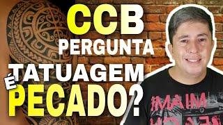 A Congregação Cristã no Brasil e irmãos de outras denominações tem ...