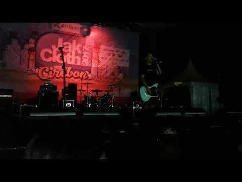 Pee Wee Gaskins - Sebuah Rahasia (Live at JakCloth goes to Cirebon 2017