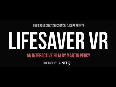 Lifesaver VR