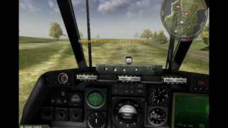 Batlefield 2 Armored Fury and Euro Force gameplay