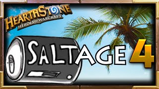 Hearthstone RNG Saltage - Episode 4 | Hearthstone Funny Salty Moments