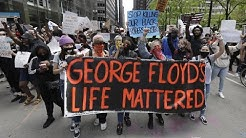 LIVE George Floyd Protest protesters take to the streets multi cam chat open