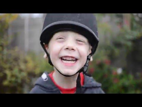 Cranleigh RDA - Riding High Campaign