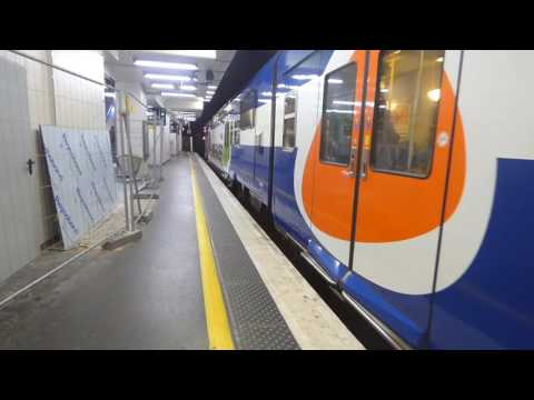 Paris RER D - EPIC DC PULSING