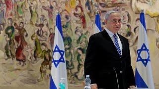 В Израиле начинается суд по делу Нетаньяху