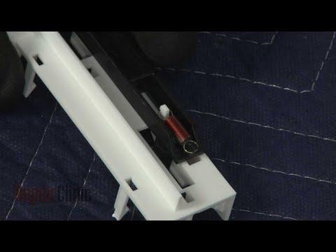 Door Switch Interlock Spring - Kitchenaid Microwave #KMBP100ESS01