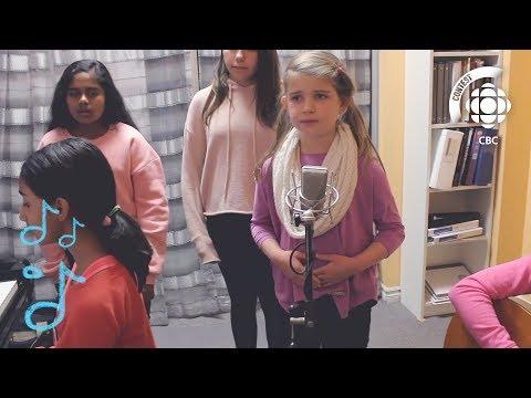 Lost Boy - Barrhaven Music Academy #CBCMusicClassChallenge
