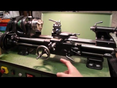New Refurbished Southbend 9C Metal Lathe + Contest Winners