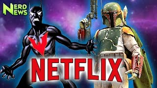 Top 5 Best Netflix Original Series to Watch | 2018