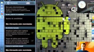 Como ahorrar batería en Android 4.x sin ninguna aplicación [HD] GalaxyAndroid.es