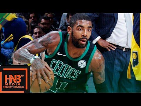 Boston Celtics vs Indiana Pacers Full Game Highlights | 11.03.2018, NBA Season
