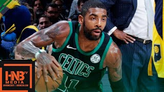 Boston Celtics vs Indiana Pacers Full Game Highlights | 11.03.2018, NBA Season