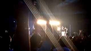 Eminem, London 12th July