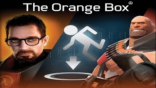 The Orange Box: Team Fortress 2  Backwards Compatibility Gameplay Xbox One