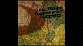 Québec Redneck Bluegrass Project - God Damn It