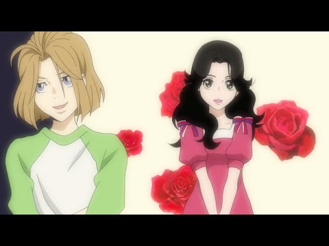 Princess Jellyfish - Official Clip - She's a virgin!