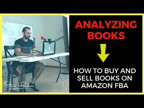 Sell Books On Amazon 2018 ( Step By Step Tutorial )