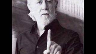 George Carlin - Life is Worth Losing (2)