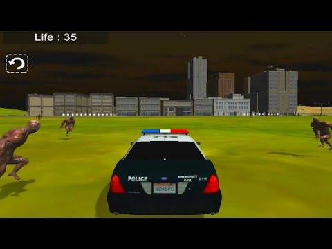 Awful PC Games: 3D Police Car Driver Simulator Review von YouTube · Dauer:  4 Minuten 1 Sekunden