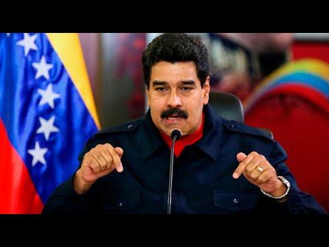 Maduro expulsó a encargado de negocios de Perú en Venezuela