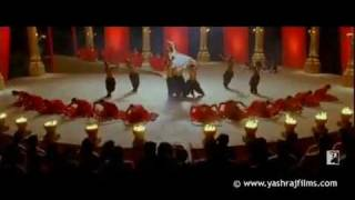 Aaja Nachle (Давайте танцевать!) by temple-project.info