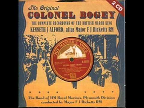 Colonel Bogey March (Original)