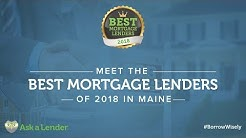 Meet Maine's Best Mortgage Lenders 2018 | Ask a Lender