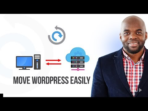 Download  Moving WordPress site to new domain - All in one WP Migration Gratis, download lagu terbaru