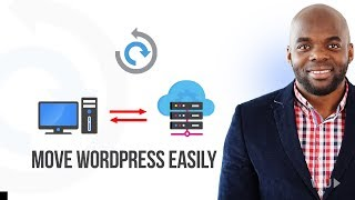 Moving WordPress site to new domain All in one WP Migration