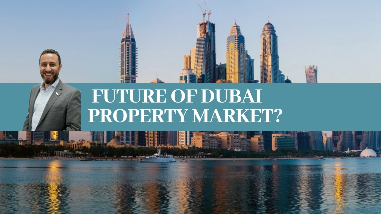 Property Talk: Dubai Property Market