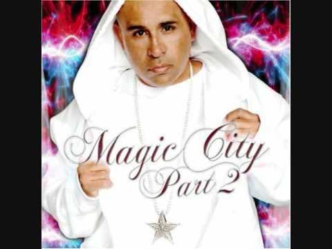MC Magic-what is love