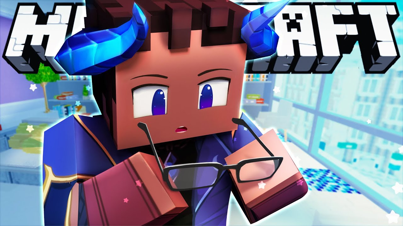 the most impressive thing guys do my inner demons eps 14 minecraft roleplay