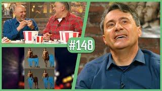 კაცები - გადაცემა 148 [სრული ვერსია]