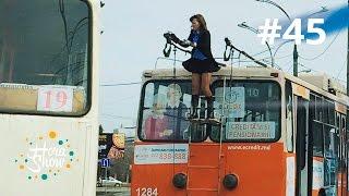 HoraShow #45 / О продаже Молдовы, Стояновке и первом парне Ксении Дели. Гость — SX BROTHERS