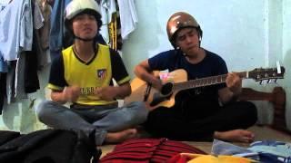 guitar phòng trọ đêm khuya