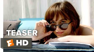 Video Fifty Shades Freed Teaser Trailer #1 (2018) | Movieclips Trailers download MP3, 3GP, MP4, WEBM, AVI, FLV Januari 2018