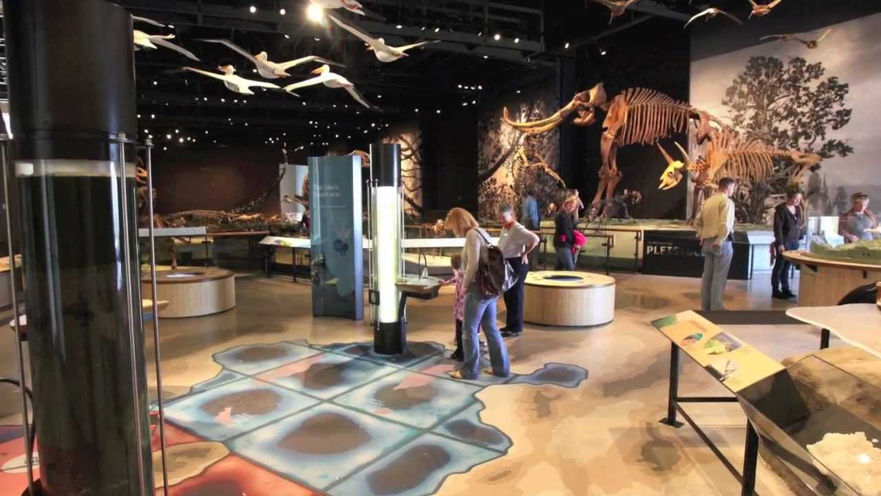 Where Is The Utah Museum Of Natural History
