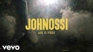 Johnossi - Air Is Free (Audio)
