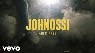 Johnossi - Air Is Free (Audio)