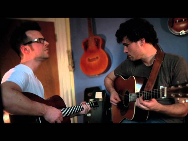 "Andy Cambria & Jordan Tice - ""Father's Day"""