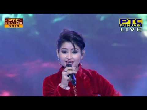 Voice of Punjab - 7 | Punjabi Legend Round | Sakshi Ratti Performance | PTC PUNJABI GOLD
