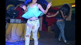 LA VAGANCIA DE MEXICO - DJ PUCHO MASTERMIX
