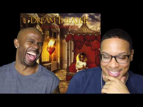 Dream Theater- Metropolis Pt. 1 (REACTION!!!)