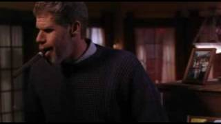 The Last Supper (1995) revelation scene with Ron Perlman