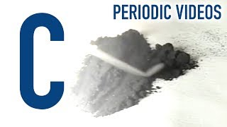 Carbon - Periodic Table of Videos