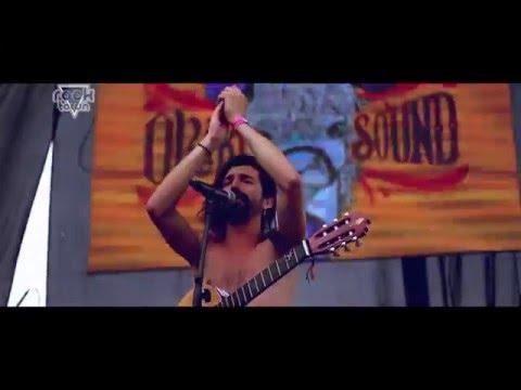 Yanchama Pa'l Alma - Le Big Sur (Rock Al Rio 2015)