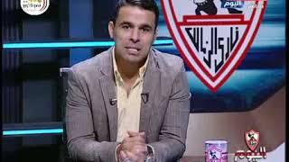 مداخلة طارق حامد مع الغندور وأول تعليق على أزمته الشهيرة ورسالة للجمهور